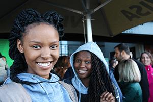 Singleseiten afrikanische frauen